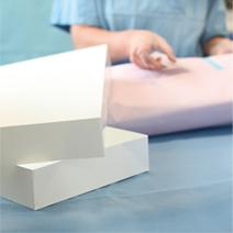 SMARTtainer - die Smarttainer Verpackung - Für das Personal: anwenderfreundlich
