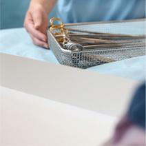 SMARTtainer® - die Smarttainer Verpackung - Für die Patienten: Sicher